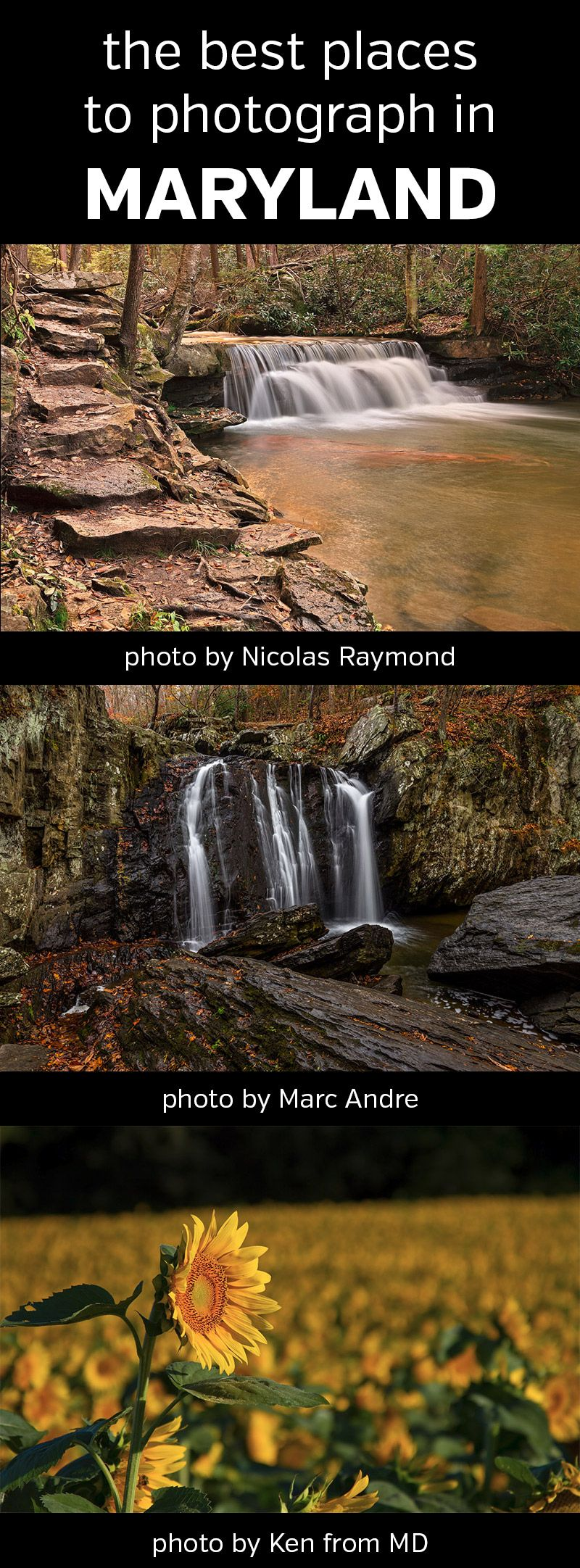 The Best Locations In Maryland For Photography Landscape Photography Beach Beautiful Landscape Photography Landscape Photography Nature