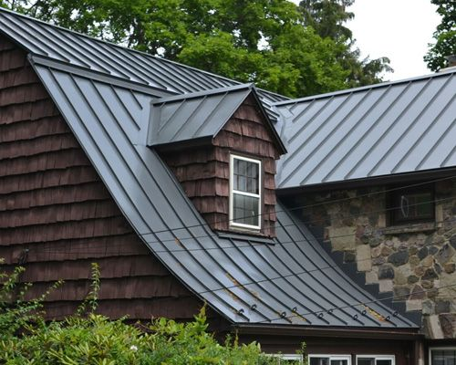Curved Metal Roofing Metal Roofing Pa Edco Metal Roofs Decra Metal Roofs Metal Roofing Contracto Roof Installation Metal Roofing Contractors Metal Roof