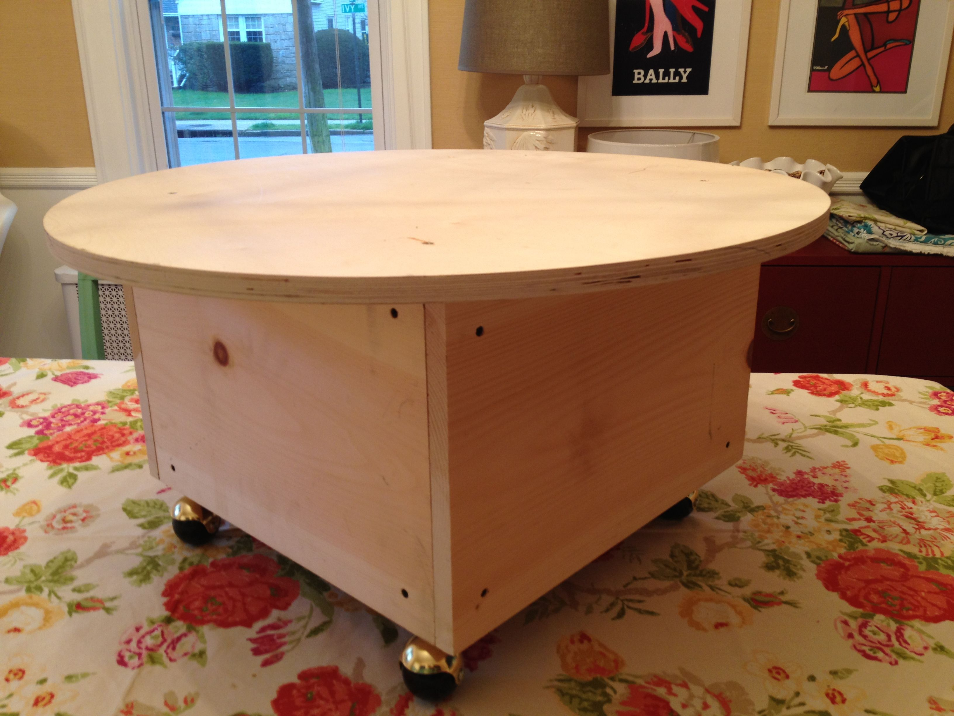 Diy ottoman diy round ottoman effortless style blog d i y for you diy coffee table ottoman these days i discovered the actual diy coffee table ottoman detailed information about diy coffee tabl geotapseo Image collections