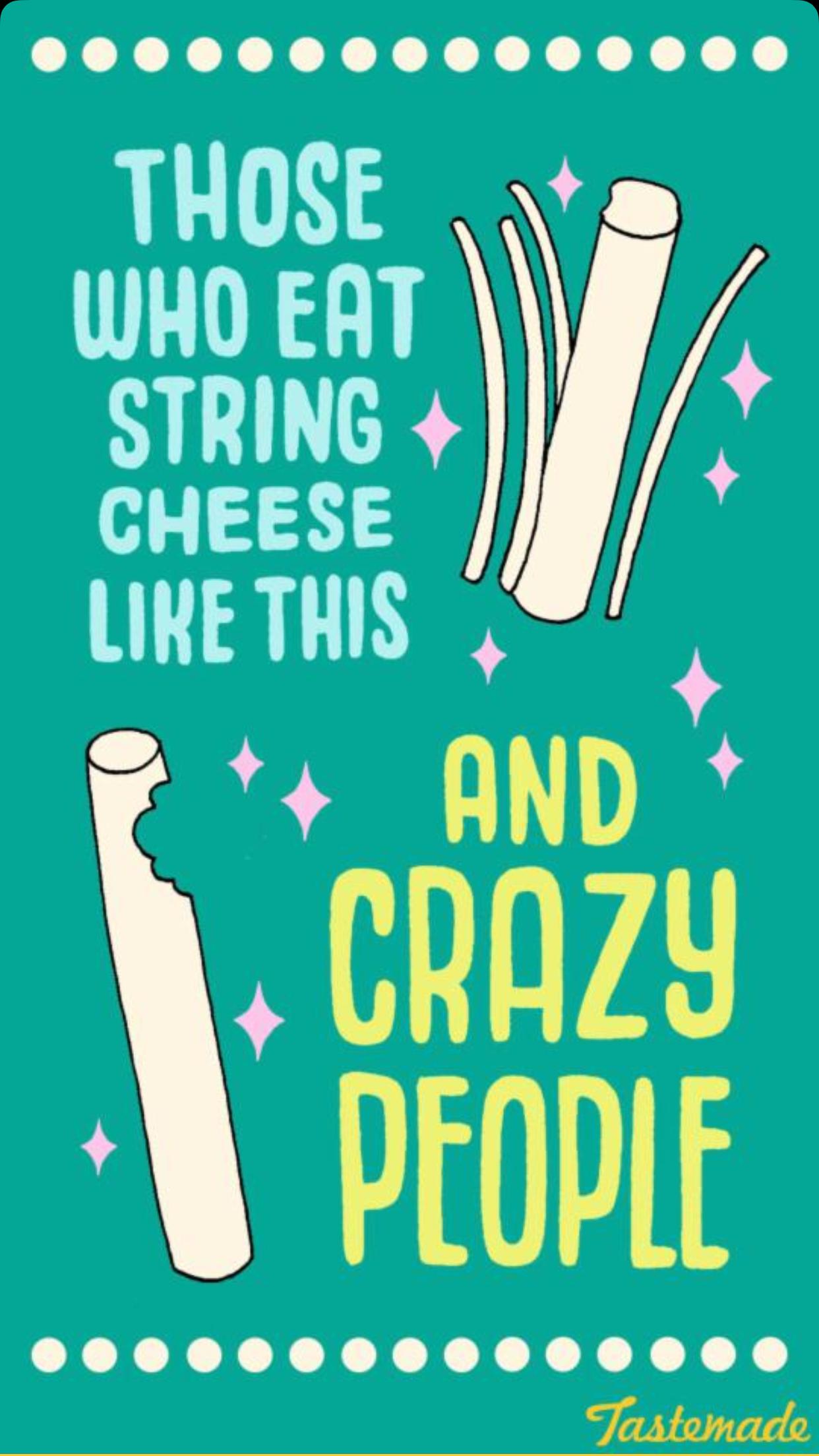 Tastemade illustrations for their snapchat Tastemade
