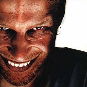 Richard D. James de Aphex Twin