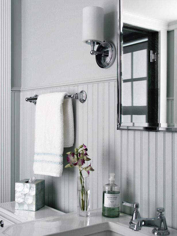 Image of: Fascinating Bathroom Subway Tile