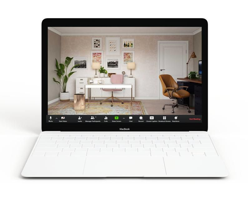 Zoom Backgrounds Backdrop Office Background Microsoft Teams Facebook Webex Skype Google Meet In 2021 Office Background Backdrops Background