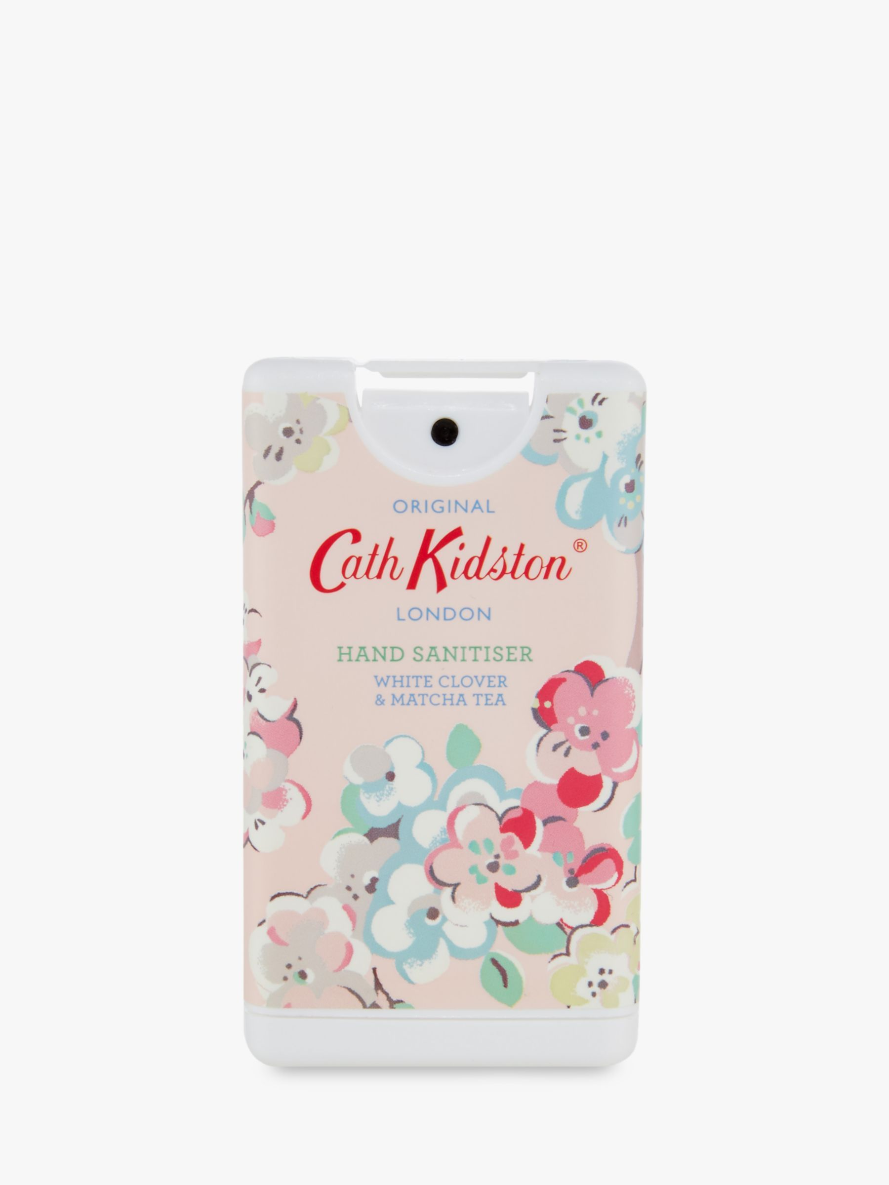 Cath Kidston Floral Hand Sanitiser Sanitizer Fresh Fragrances