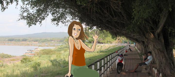 Mon circuit en Thaïlande : le top 5 des sites à visiter.
