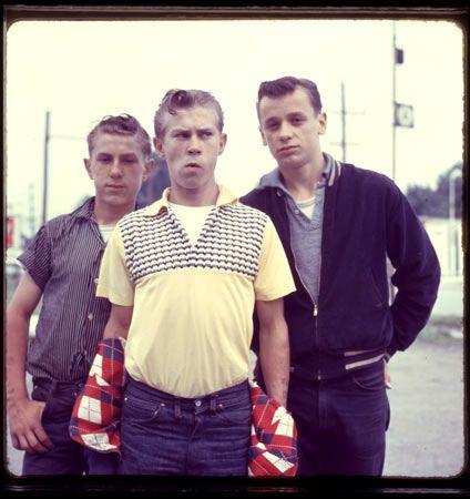 50's guys #50s