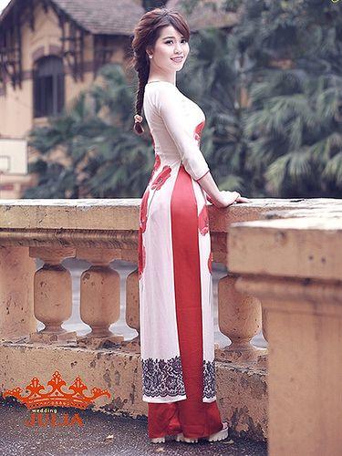 Dresses asian maxi