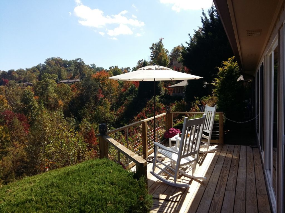 Mountain Top Living at Mill Creek Golf and Country Club