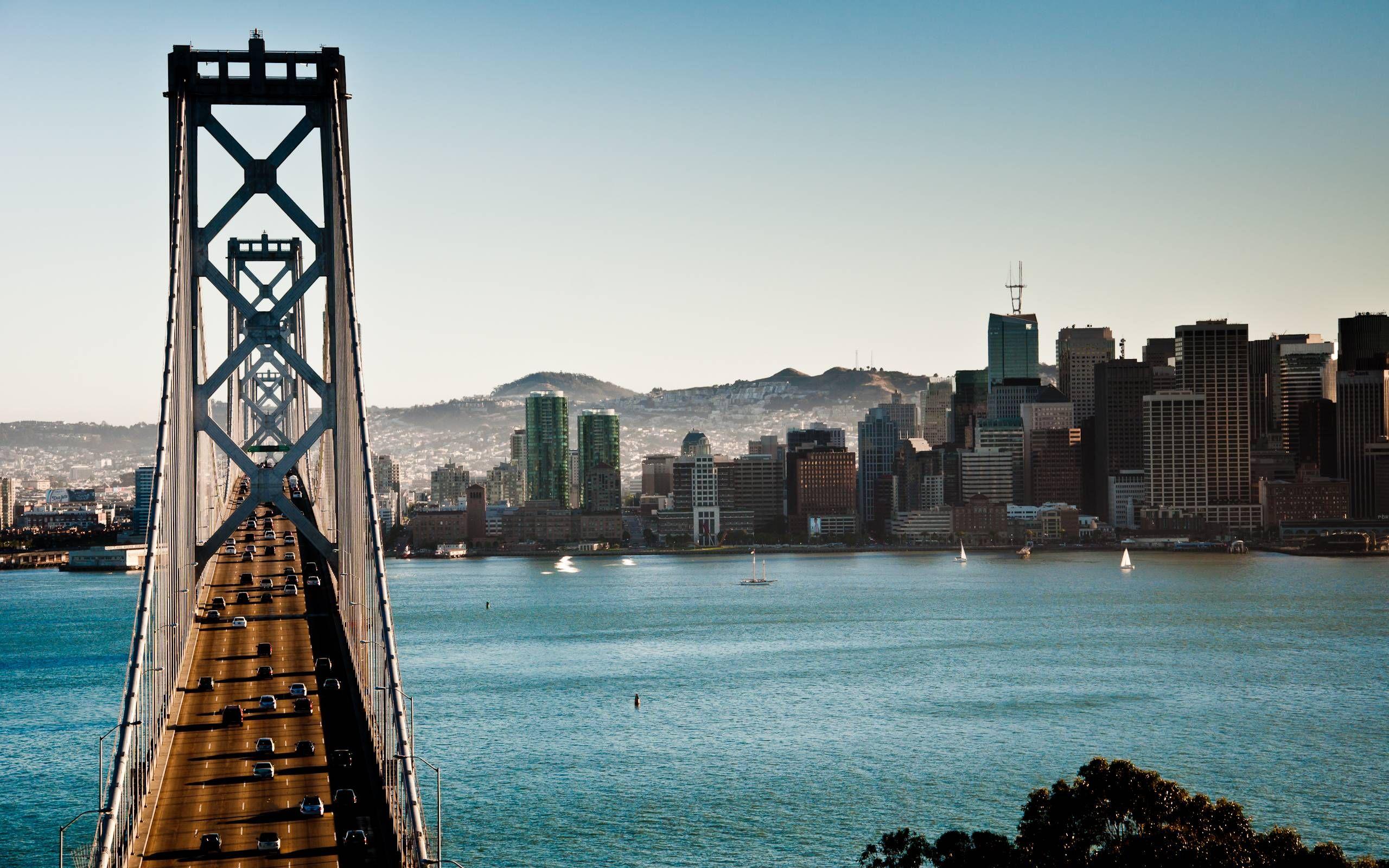 San Francisco Wallpapers Hd San Francisco Wallpaper Bay Bridge San Francisco Bay Bridge