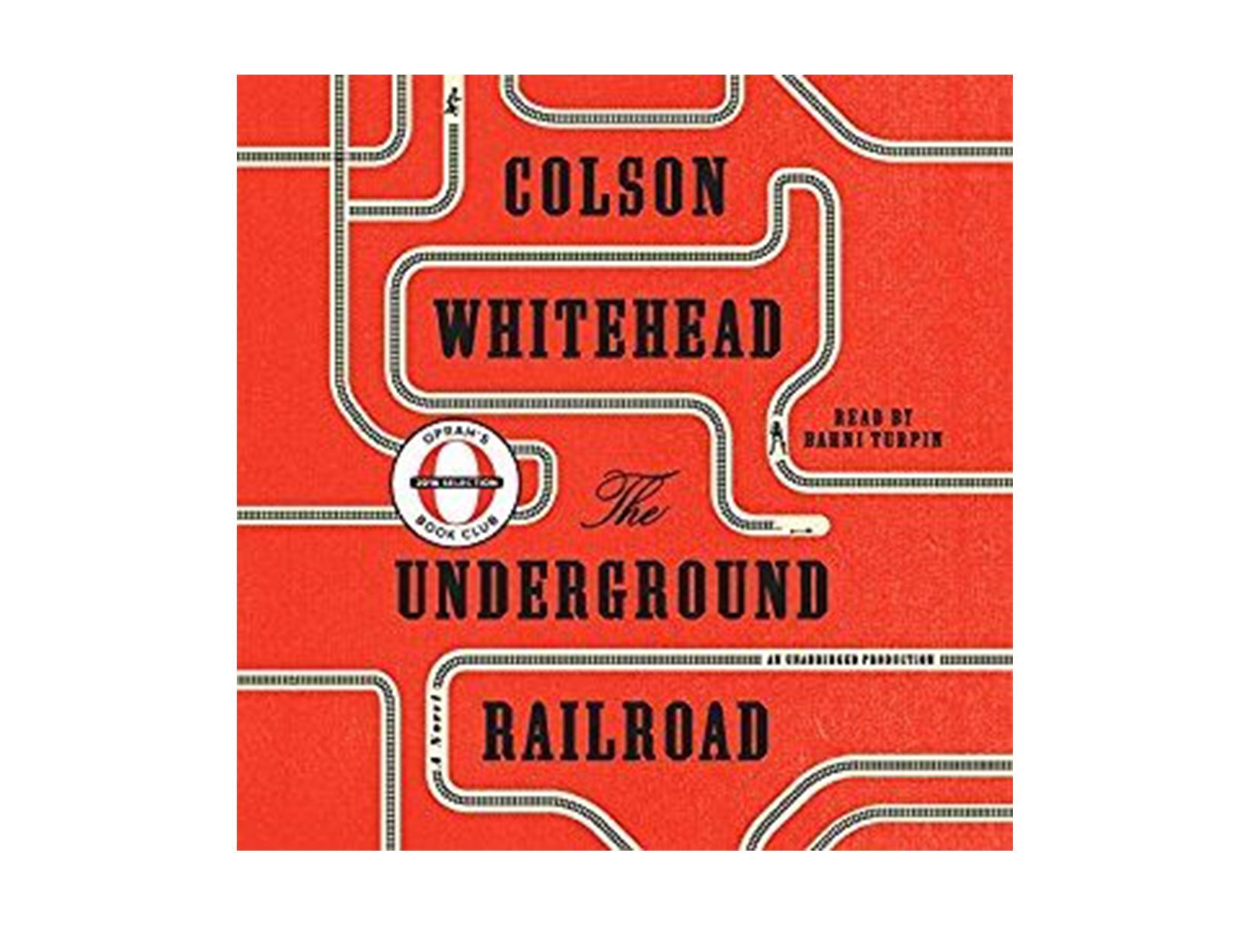 Audiobooks That Make Holiday Travel And Commutes