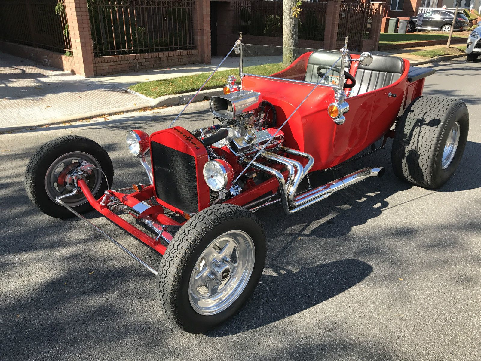 Find this pin and more on hot rods for sale 1923 ford model t bucket