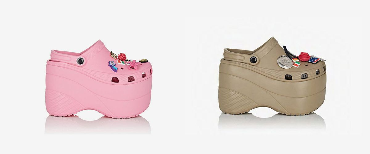 7904f414381 Crocs: Making Ugly Sexy! | Luxurypage.com-Fashion & Lifestyle ...
