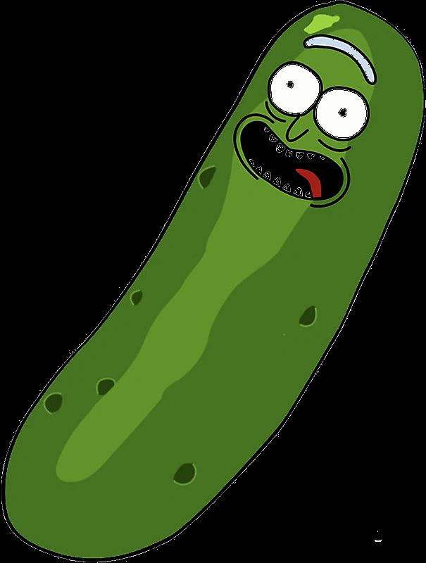 Pickle Rick Character Rick And Rick And Morty Stickers Rick And Morty Tattoo Rick And Morty Characters