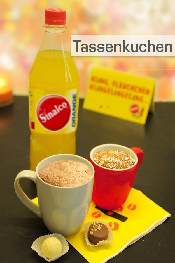 Und Tassenkuchen1 G Sinalco ZuckerMehlPrise Ei65 Salz 8wOn0XkPZN