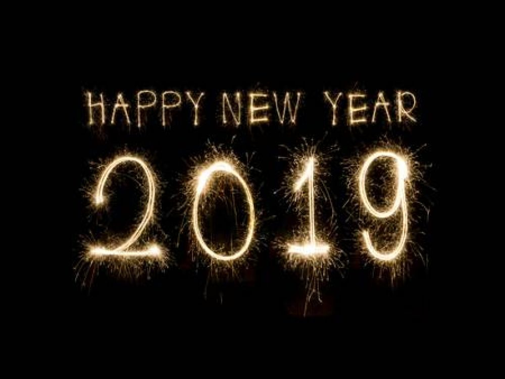Our Most Popular Content Of 2018 Blackally Happy New Year Quotes Happy New Year 2019 Happy New Year