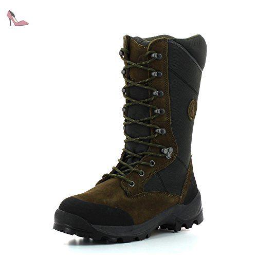 Link Aigle partner Mid Snekkar Chaussures wwn01p7q