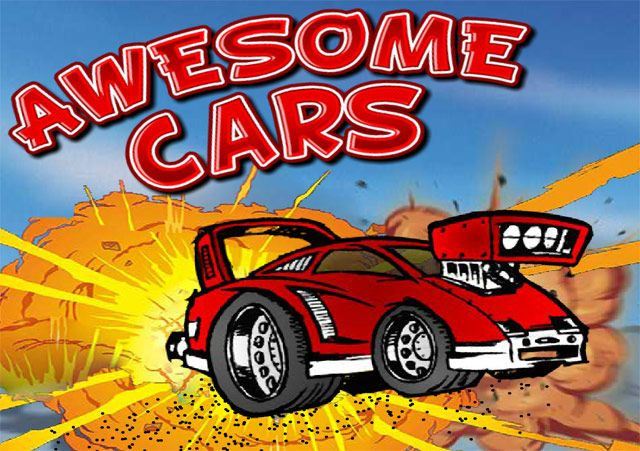 Awesome Vehicles Car Games Car Games For Kids Online Games For Kids