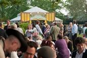 Saturday 24th May. Norwich City of Literature: The Salon, Norfolk and Norwich Festival Spiegeltent, FREE.