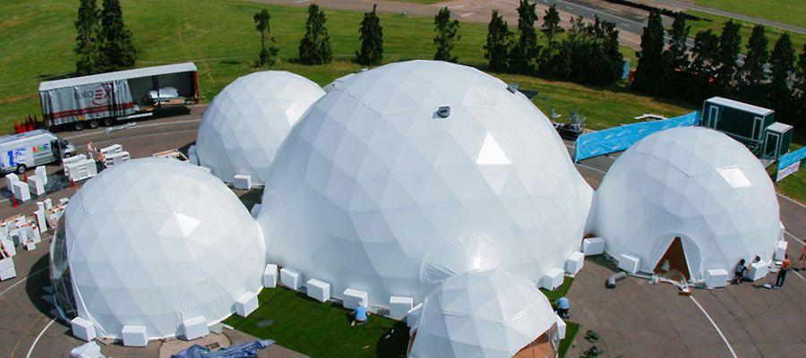 organiser-un-evenement-dome-geodesic