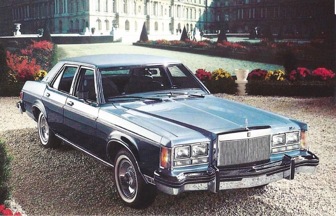 1977 Lincoln Versailles Badwf On Instagram Precisionsizedluxurycar Lincoln Versailles Lincolnversailles Bluelinco Ford Granada Ford Lincoln Mercury Lincoln Continental