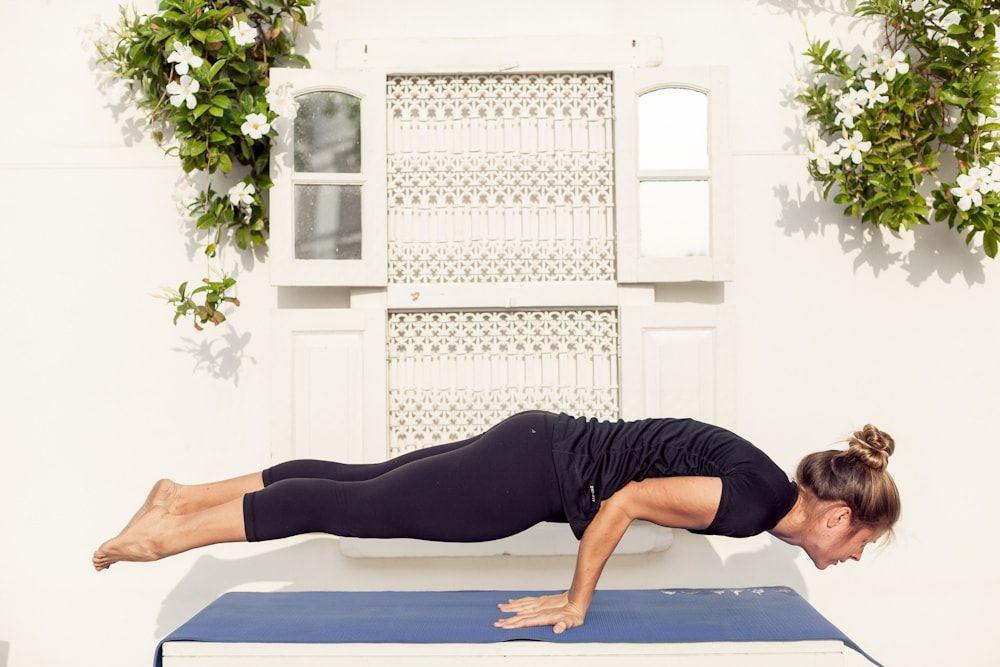 Йога Для Рук Для Похудения. Толстые руки, или Как убрать жир с рук? Упражнения для похудения рук