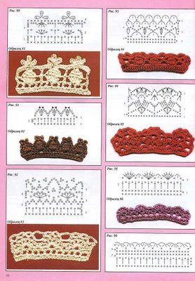 Crochet con amor: Mas para aprender