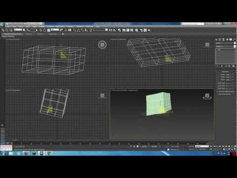 3DS Max 2013 Beginners Series - Part 1 - YouTube (con ...
