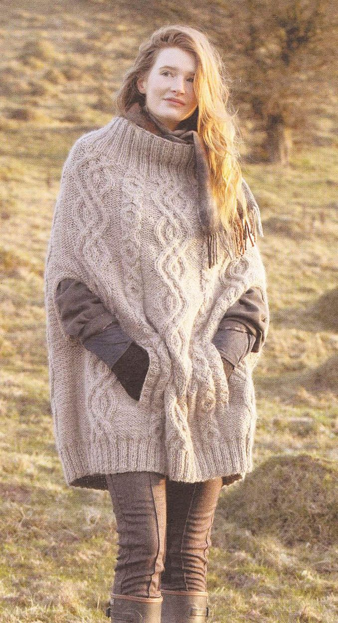 Rowan (British knitting/crochet magazines) - Purelife Autumn ...
