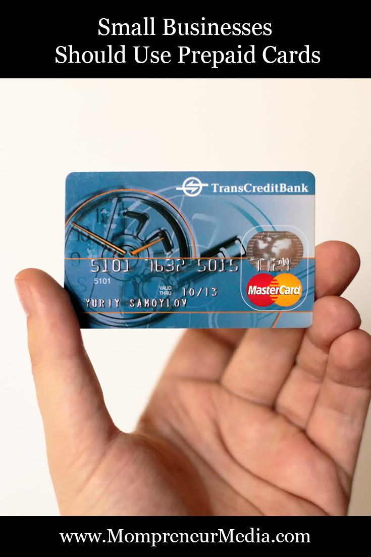 Small Businesses Should Use Prepaid Cards Prepaidcards Business Prepaid Cards Can Be An Effective Way To Allocate Funds Wh Prepaid Card Finance Blog Cards