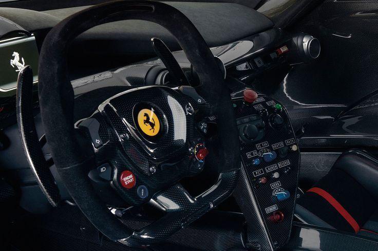 Ferrari FXX K Steering Wheel Wallpaper, Ferrari FXX K Steering Wheel Wallpaper, Ferrari FXX K Ste