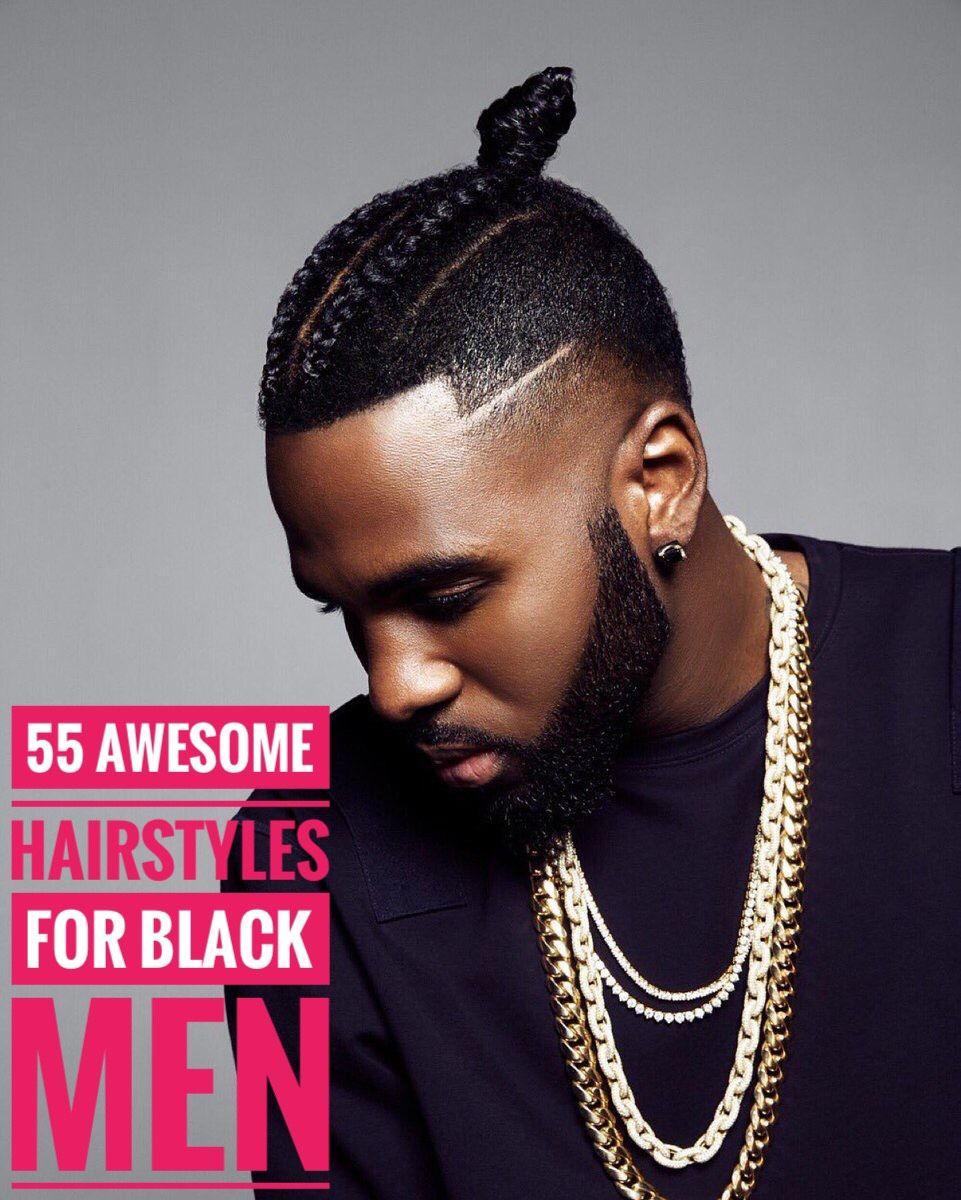 Jason Derulo Hairstyle : jason, derulo, hairstyle, Hairstyles, Black