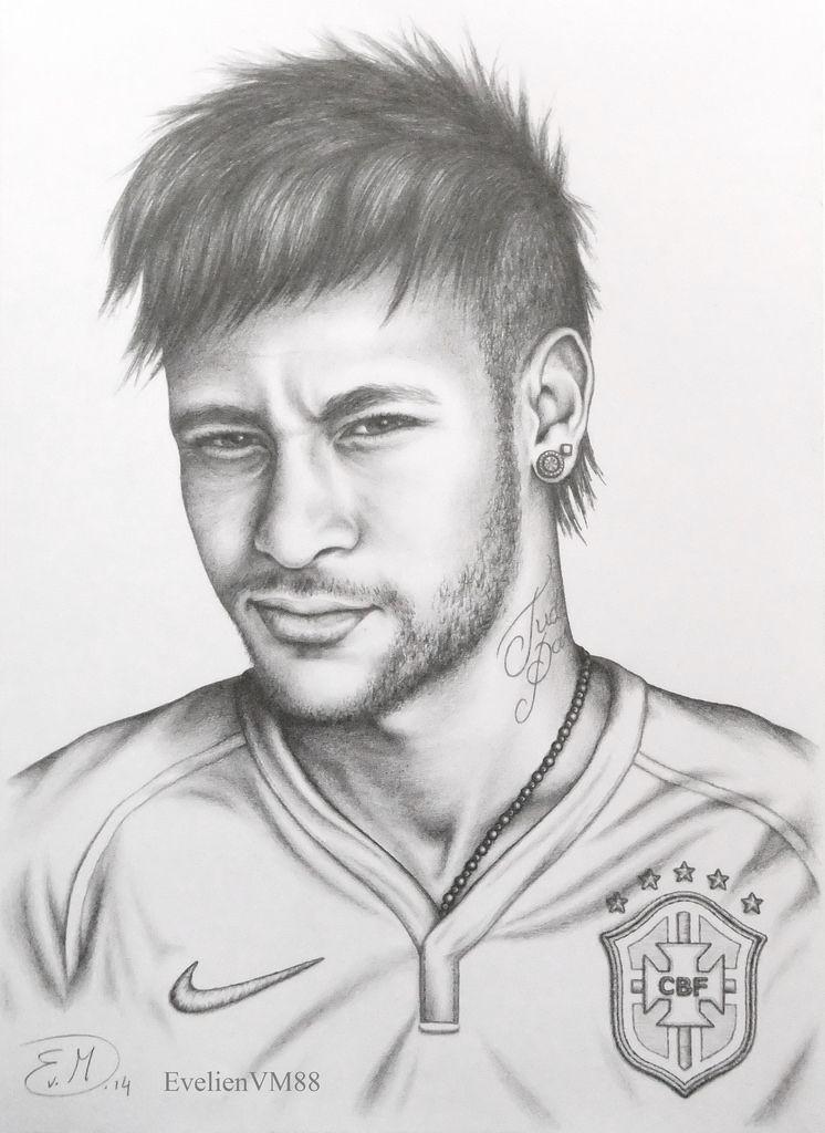 Pin By Jahangir Khatri On Art Of Football | Pinterest | Neymar Neymar Jr And Soccer Art