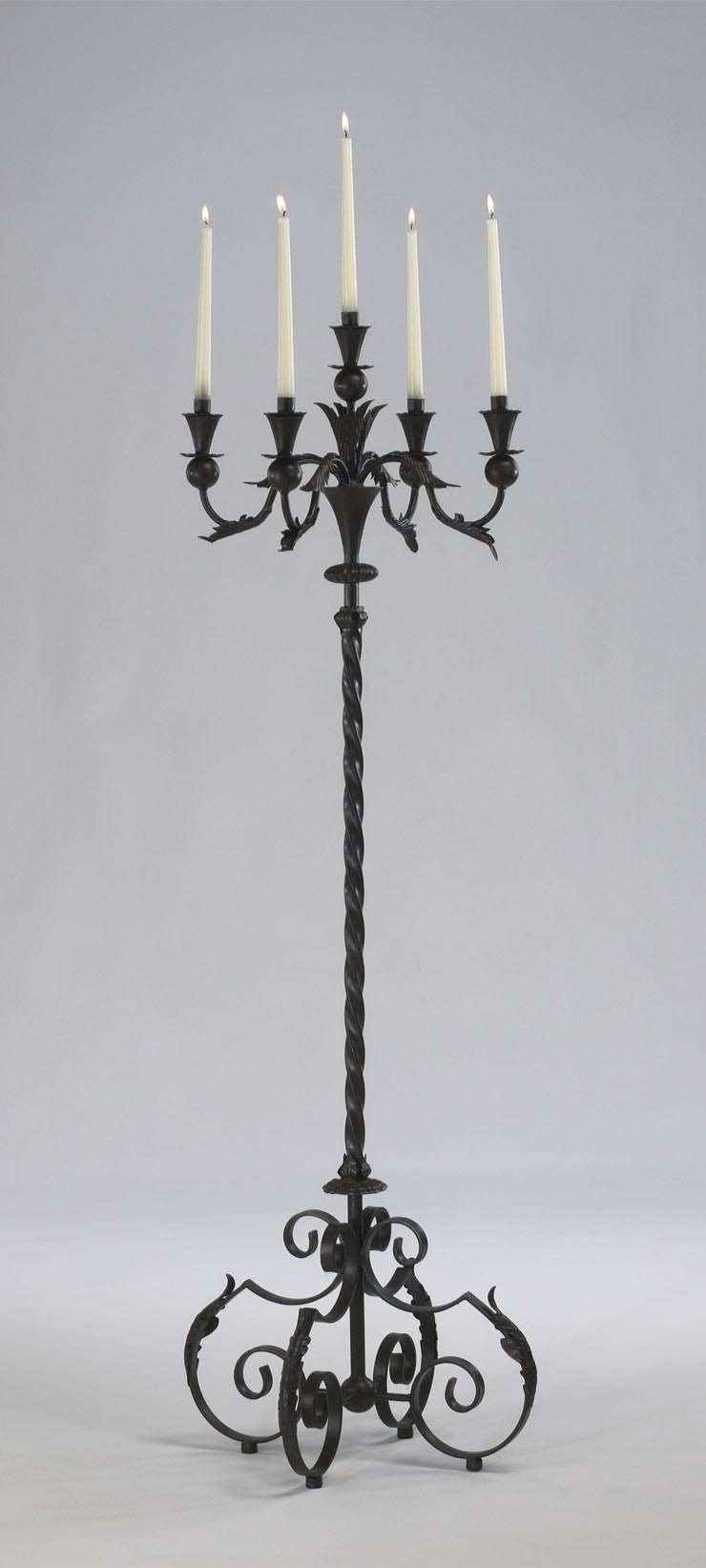 Tall metal candle holders candle holders pinterest metals tall metal candle holders reviewsmspy