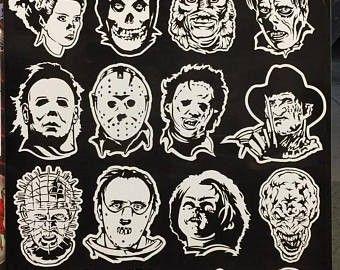Pin By Haley Abreu On Art Movie Tattoos Horror Tattoo Horror Movie Tattoos