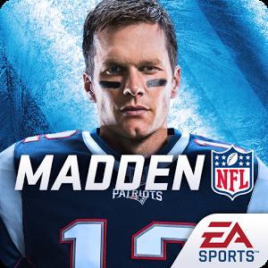 Madden NFL Football Cheats freie Edelsteine ios hackt kostenlose Münzen #interfacedesign