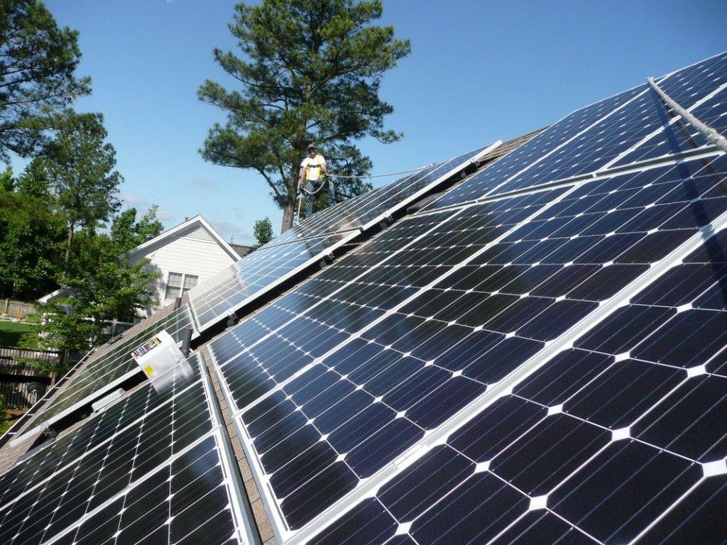 Best Raleigh Solar Panels Best Solar Panels Solar Panel Installation Solar Panel Cost
