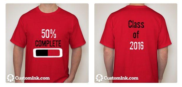 7e34a88a high school sophomore class shirt ideas - Google Search   Class ...