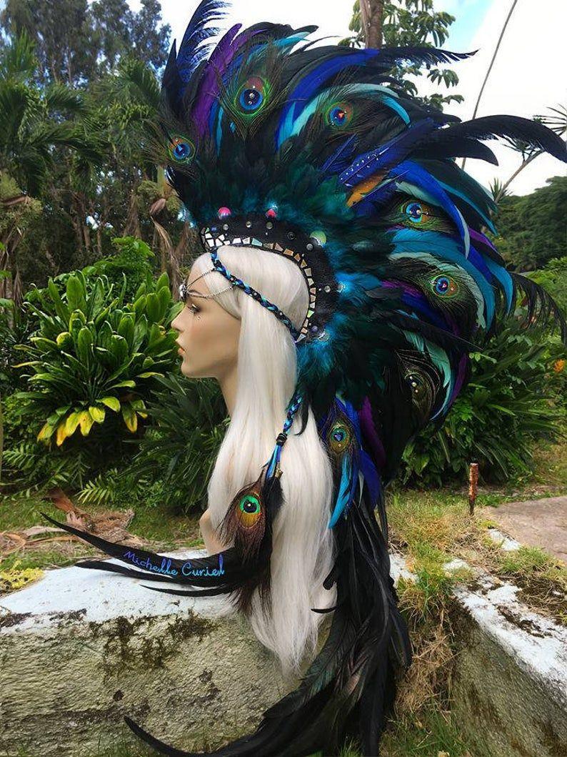 Made to order Mahina Customizable Unicorn Feather Etsy