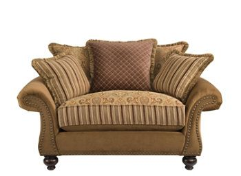Cindy Crawford Valencia Chair | Living Room Chairs | Raymour And Flanigan  Furniture, $849
