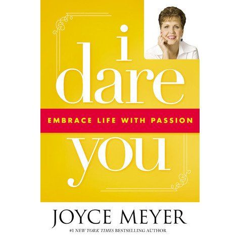 Joyce Meyer explains that a life without purpose is a life not worth living. We all need a reason to get up everyday. We all need to reac...