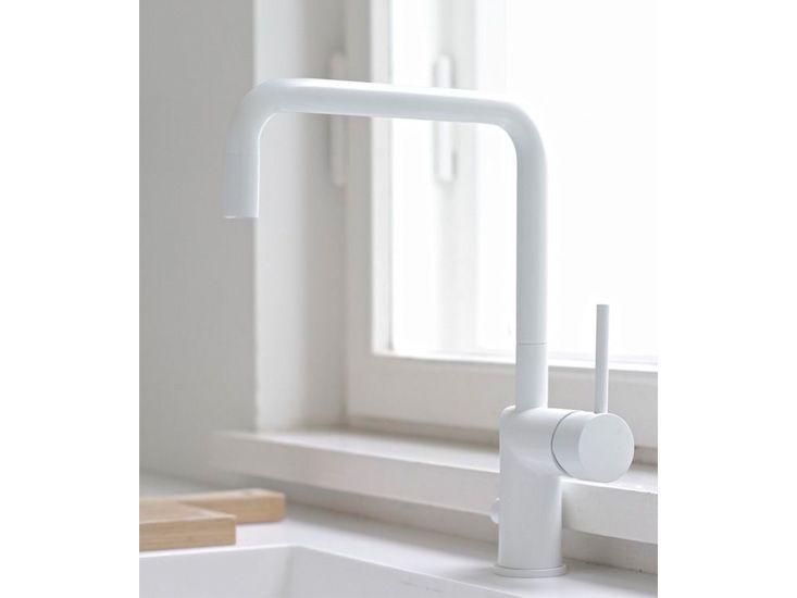 vola kv8 single handle kitchen faucet | kitchen faucets and faucet