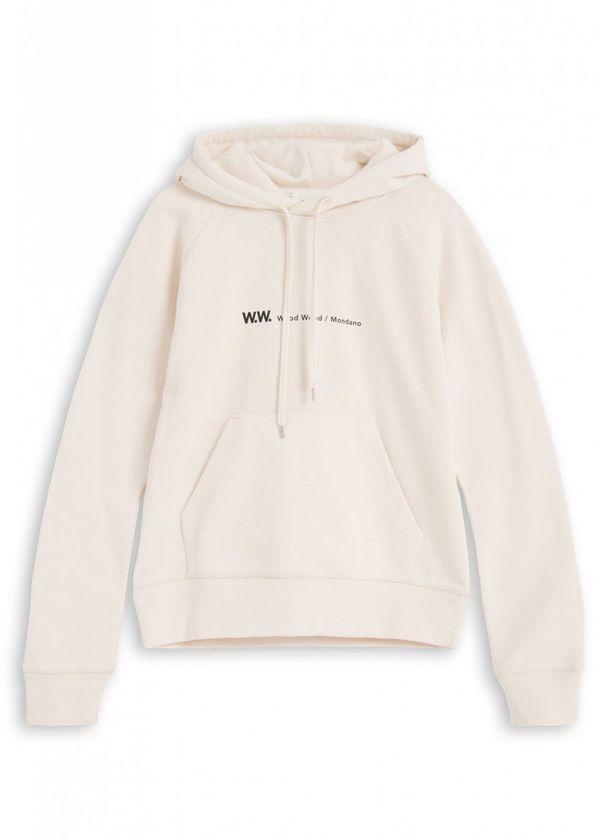 Wood Wood Sweatshirt Penelope Hoodie | Hettegensere