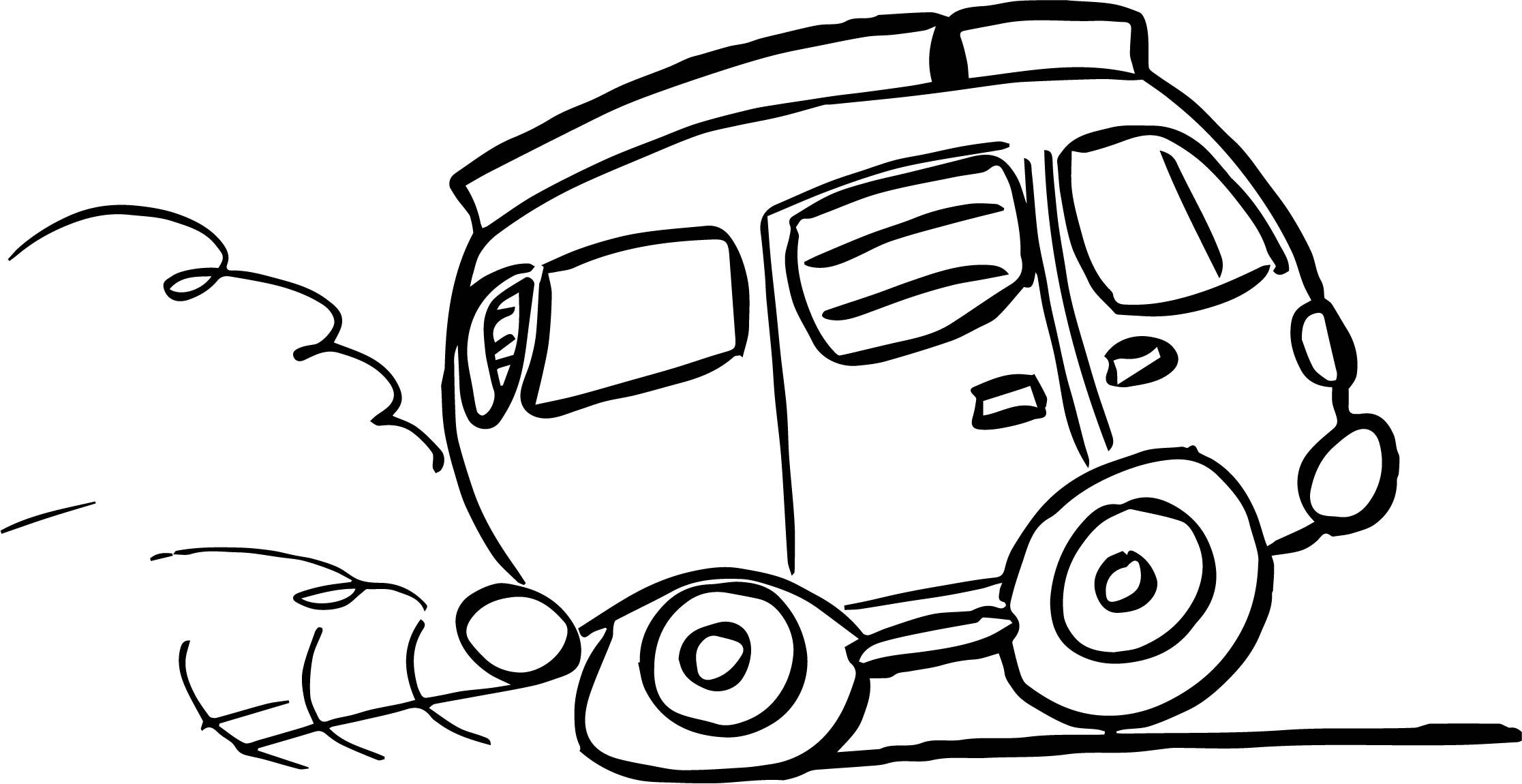 - Van Camping Coloring Page Camping Coloring Pages, Coloring Pages
