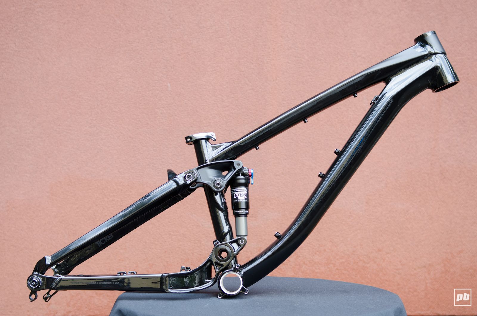 Trek Ticket S Limited Edition Mountian Bike Bike Trek Bikes