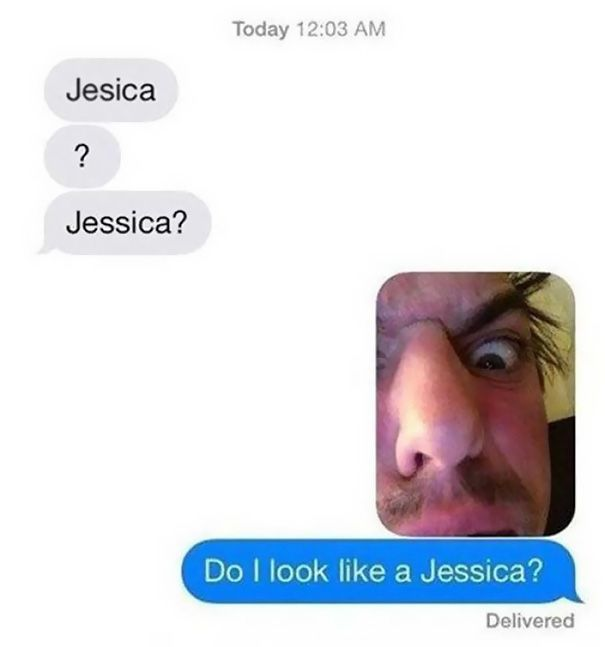 23 Incredible Texts Sent To The Wrong Number That Are So Wrong, They're Right!