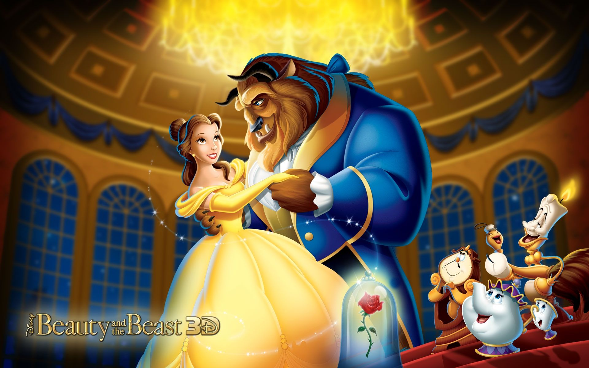 beauty and the beast hd images - free download latest beauty and the