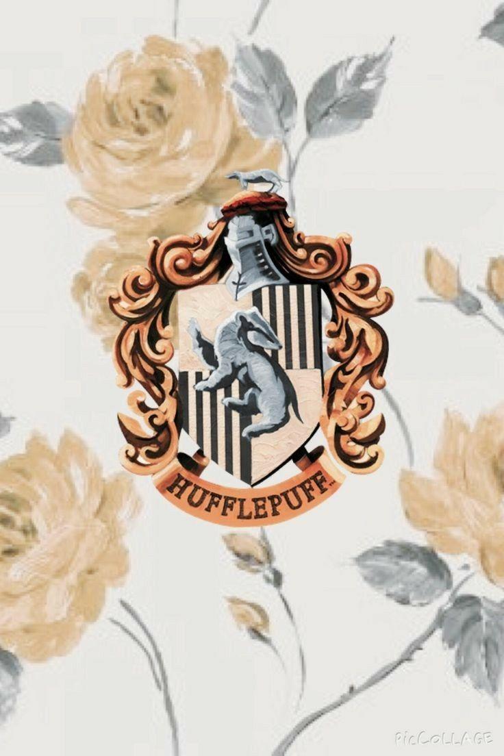 Hufflepuff phone wallpaper | Fandoms: Harry Potter in 2019 ...