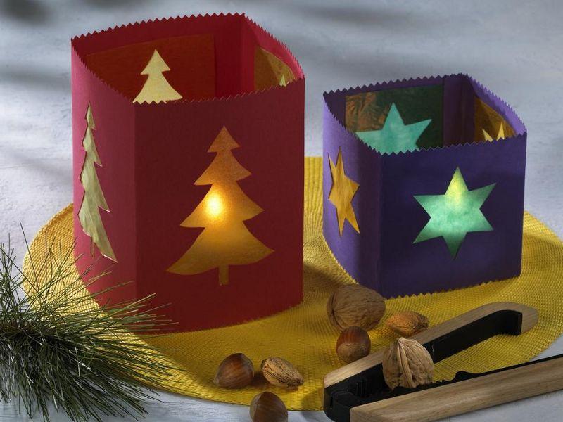 Schönsten Bastelideen Für Weihnachten 943885 Tischlaternenfuerweihnachten 800x6000