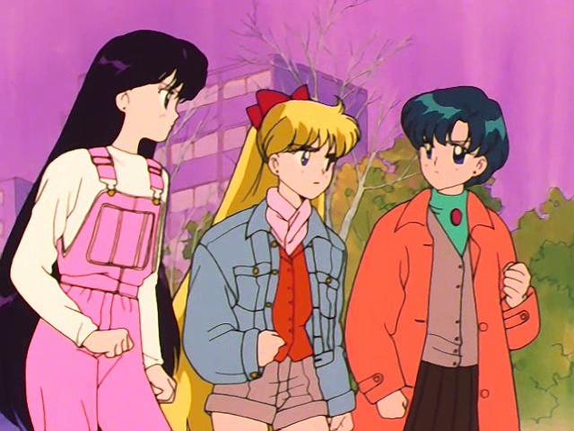 Sailor Moon Fashion And Outfits Sailor Moon Fashion Sailor Moon Outfit Sailor Moon Aesthetic