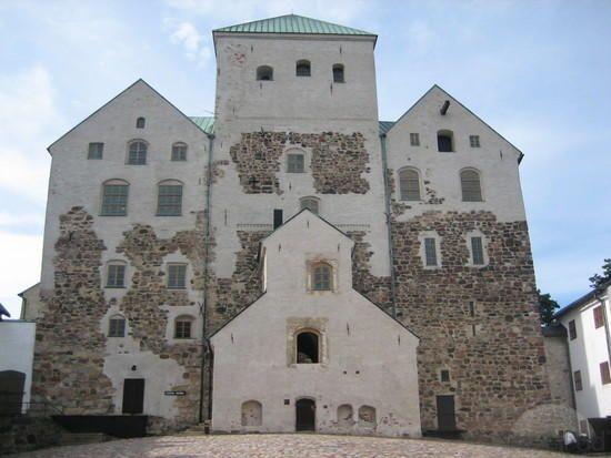 Turun Linna (Turku Castle)
